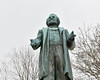 Frederick Douglass (dr_marvel) Tags: douglass frederickdouglass abolitionist rochester ny newyork black africanamerican highland highlandpark statue bronze sculpture sky orator speaker statesman equalrights rights