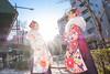 DSCF8421 (Robin Huang 35) Tags: 陳郁晴 羽晴 min 黃艾比 abbie 日本 japan 東京 tokyo 台東區 淺草 asakusa 和服 袴振袖 雙模 遊拍 人像 portrait lady girl fujifilm xt2