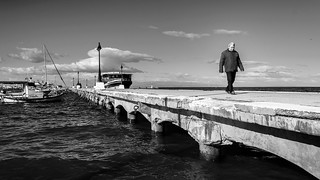 Thessaloniki, street photography
