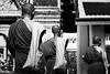 พระภิกษุสงฆ์ในกรุงเทพมหานคร (Simon BOISVINET) Tags: 2014 bangkok thailande voyage monk photography acros blackandwhite buddhist trip