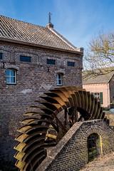 Arcen - Wijmarsche Wassermühle
