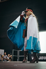 """Japan Weekend Barcelona 2018 Pasarela Cosplay • <a style=""""font-size:0.8em;"""" href=""""http://www.flickr.com/photos/140056126@N03/40728889182/"""" target=""""_blank"""">View on Flickr</a>"""