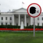 Trump Warnung am Weißen Haus thumbnail