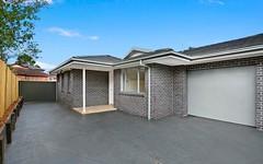 3/25 Lovell Road, Denistone East NSW