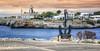 (129/18) Sa Farola desde San Nicolas (Pablo Arias) Tags: pabloarias photoshop photomatix capturenxd españa cielo nubes arquitectura agua mar mediterrráneo faro ancla ciudadela menorca