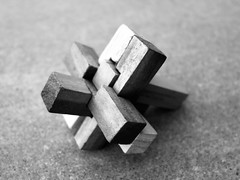 Block Shades (Robert Cowlishaw (Mertonian)) Tags: blues melancholy blocks objex texture concretecanvas cement concrete backyardphotolab byplhas robertcowlishaw canonpowershotg1xmarkiii markiii g1x please canon evening gothic gothicmood mertonian bw blackandwhite
