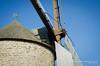 Pontorson, Basse-Normandie (Digidiverdave) Tags: bassenormandie davidhenshaw france french pontorson henshawphotographycom windmill