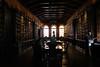 library, explored (Suzanne's stream) Tags: library bibliothek monastery kloster santodomingo lima peru südamerika southamerica