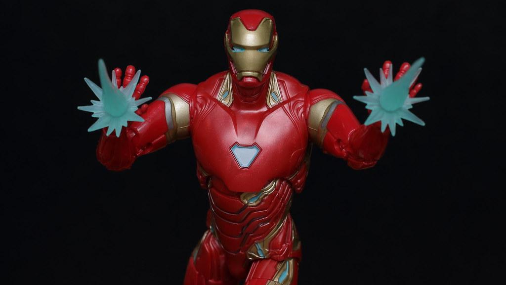 Iron Man Hannaford Tags Ironman Thanosbaf Marvel Marvellegends Avengers Infinitywar Actionfigure Hasbro Wallpaper