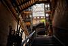 Inside Bradbury Building (jed52400) Tags: losangeles bradburybuilding architecturallandmark architecture bricks nationalhistoriclandmark hdr