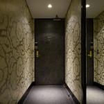 Modern hotel designed by Tadao Ando.