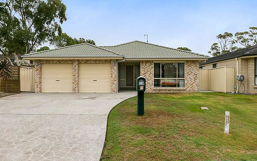 14 Land Haven Av, Blue Haven NSW 2262