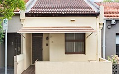 14 Bishopgate Street, Camperdown NSW