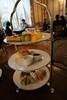 48 (雨天情歌) Tags: きもの 着物 旅遊 旅行 日本 長楽館 food 美食 下午茶