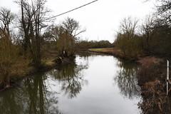 DSC_8937 River Loddon (PeaTJay) Tags: nikon england uk gb royalberkshire reading winnersh riverloddon rivers canals waterways