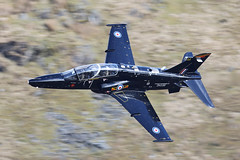 BAe Hawk T2 ZK036 AA 016-1 (cwoodend..........Thanks) Tags: wales lfa7 machlooplfa7 machloop mach bae baehawk baehawkt2 hawk hawkt2 t2 snowdonia rafvalley lowfly lowlevel 4squadron 4rsqn 4rsquadron zk036 zk036aa exit bwlchexit