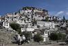 Thiksey Monastery (Rolandito.) Tags: asia india inde indien jammu kashmir ladakh leh thiksey monastery