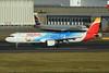 EC-JZM Airbus A321-212 EGLL 16-12-17 (MarkP51) Tags: ecjzm airbus a321212 a321 iberia ib ibe disneylandparis specialcolours london heathrow airport lhr egll england aviation jet airliner aircraft airplane plane image markp51 nikon d7200 sunshine sunny aviationphotography