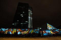 2018-03_18-541--1 (mercatormovens) Tags: luminale luminale2018 frankfurt frankfurtammain ezb grosmarkthalle ostend nachtfotografie performance licht fassade