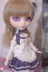 DSC_9427 (Aнsoka Tano) Tags: pullip unbox doll dollsphoto