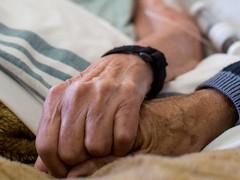 """Dr. Richard Smith: """"Morrer de Câncer é a melhor morte."""" (raisdata) Tags: bigdata cancer despedirse dizeradeus morrer morrerdecânceréamelhormorte morrerlento morrerrápido rais raisdata saúde"""