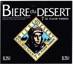 France - Les Brasseurs de Gayant (Arques) (cigpack.at) Tags: les brasseurs de gayant arques frankreich france biere du desert bier beer brauerei brewery label etikett bierflasche bieretikett flaschenetikett