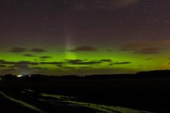 AURORA 2018 MARCH 19 - 00:18 UT (astronut2007) Tags: aurora auroraborealis northernlights duffus moray scotland 19march2018