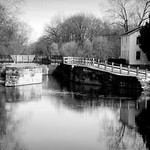 Aux Sable Lock Number 8 on the Illinois and Michigan Canal--Explored thumbnail