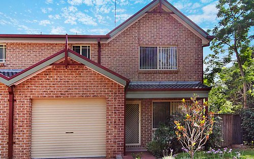 6/8 Hillcrest Road, Quakers Hill NSW
