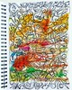 Christian Montone - Sketchbook Page (Christian Montone) Tags: ink watercolor painting line linedrawing popart control electricity bulbs art artwork sketch drawing mixedmedia