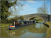 PENDEFORD (Jason 87030) Tags: narrowboat pendeford blue 89 bridge march 2018 braunston water cut crt oxfordcanal canalside waterside leisure sunny light uk england photo photos pic pics socialenvy pleaseforgiveme picture pictures snapshot art beautiful picoftheday photooftheday color allshots exposure composition focus capture moment