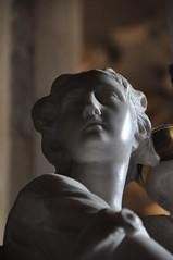 Riomaggiore - Cinque terre - Liguria (marco.falaschiii) Tags: riomaggiore cinque terre liguria chiesa statua marmo marble bianco white sculpture chirch monument monumenti