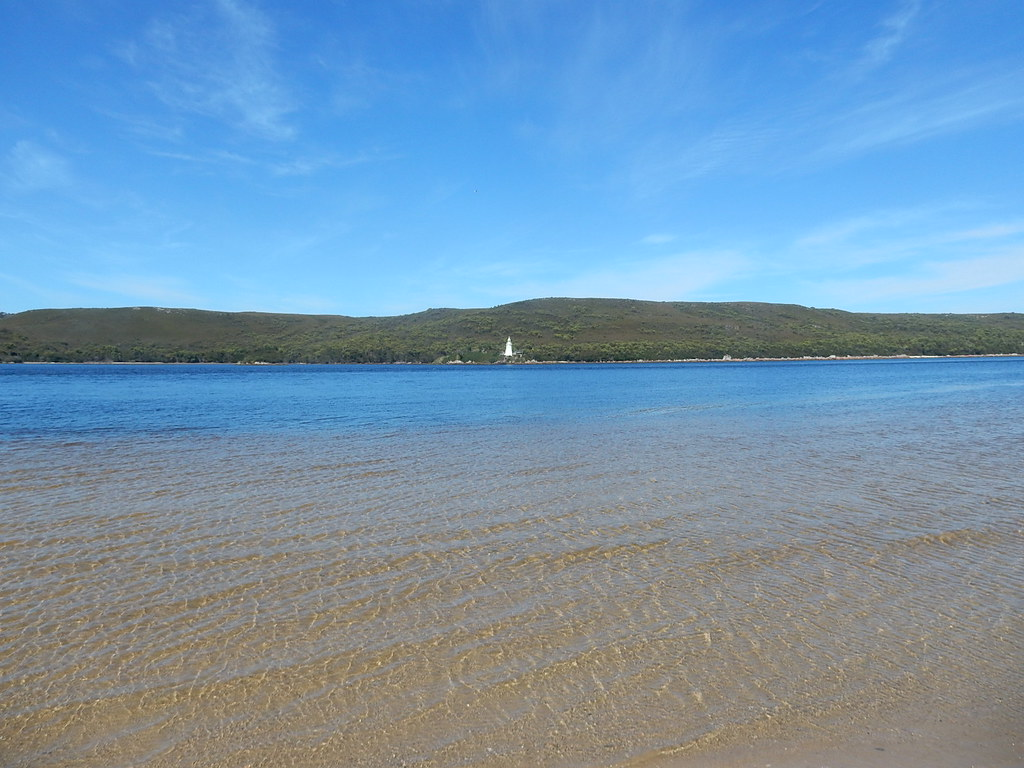 The Shallows at Macquarie Heads