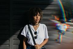 ISABELLY ANDRADE (joycediasph) Tags: azul paulista sãopaulo luzes ensaio feminino street