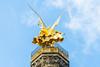 Detail der Siegessäule (Ballonette) Tags: berlin siegessäule deutschland de