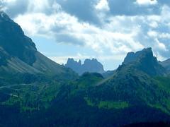 Schönes und wildes Land (michaelschneider17) Tags: italien südtirol paradies berge gewaltig reisen urlaub kultur
