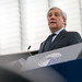 Opening - President Tajani calls for lasting ceasefire in Syria
