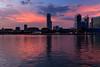20171019-Canon EOS 750D-1397 (Bartek Rozanski) Tags: singapore fiery skies sky water marina bay reflection architecture city