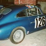 Renault 4 CV Coach Rosier (1952) thumbnail