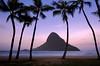 Paradise (karenhunnicutt) Tags: chinamanshat oahu hawaii pacificocean paradise karenhunnicuttphotography