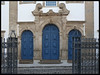 Igreja Santissimo Sacramento do Passo (wilphid) Tags: pelourinho église salvador bahia brésil brasil architecture bâtiments rue portes