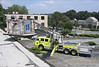 Hartsdale FD Tower Ladder 15 (Seth Granville) Tags: hartsdale fire district tower ladder 15 1995 fwd aerialscope 95 midmount truck