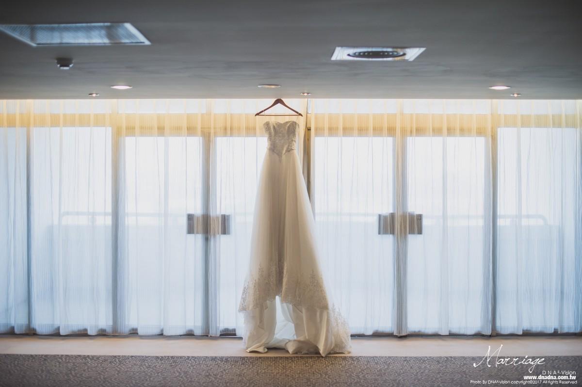 《婚攝》東風新意婚禮攝影-訓嘉+庭羚︱dna平方婚禮攝影團隊