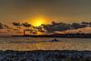 Sonnenuntergang (Tatjana_2010) Tags: sonnenuntergang sunset meer leuchtturm lighthouse faro