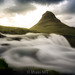 Mountain of Kirkjuffel