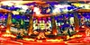 Dramatic Pavilion & Lobby At Bellagio Las Vegas - IMRAN™  (360°) (ImranAnwar) Tags: 360 bellagio casino design equirectangular gambling gaudy hdr hotel imran imrananwar keymission360 lasvegas lifestyle lobby luxury nevada nikon panorama pillars sincity spherical travel travelogue virtualreality vr