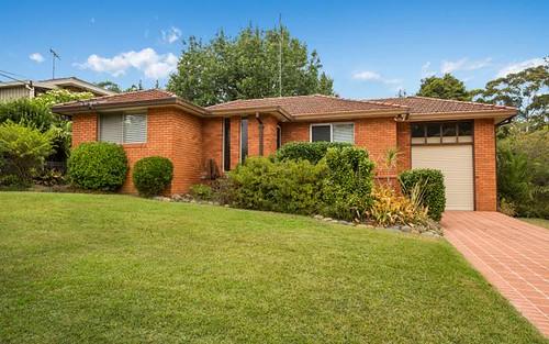 41 Brodie St, Baulkham Hills NSW 2153