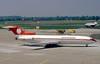 727-243adv. YU-AKM Aviogenix (renebartels) Tags: aviogenix boeing727