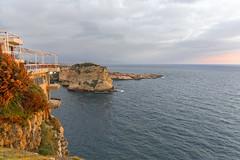 Beirut coastline, Lebanon (Ingunn Eriksen) Tags: beirut coast lebanon middleeast rocks rockformation nikond750 nikon
