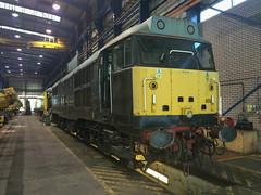 31459 - Derby RTC (Jordan Kearney) Tags: derbyrtc nr 31459